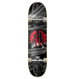RDS RDS Little Ripper Kids Skateboard Complete (7.0)