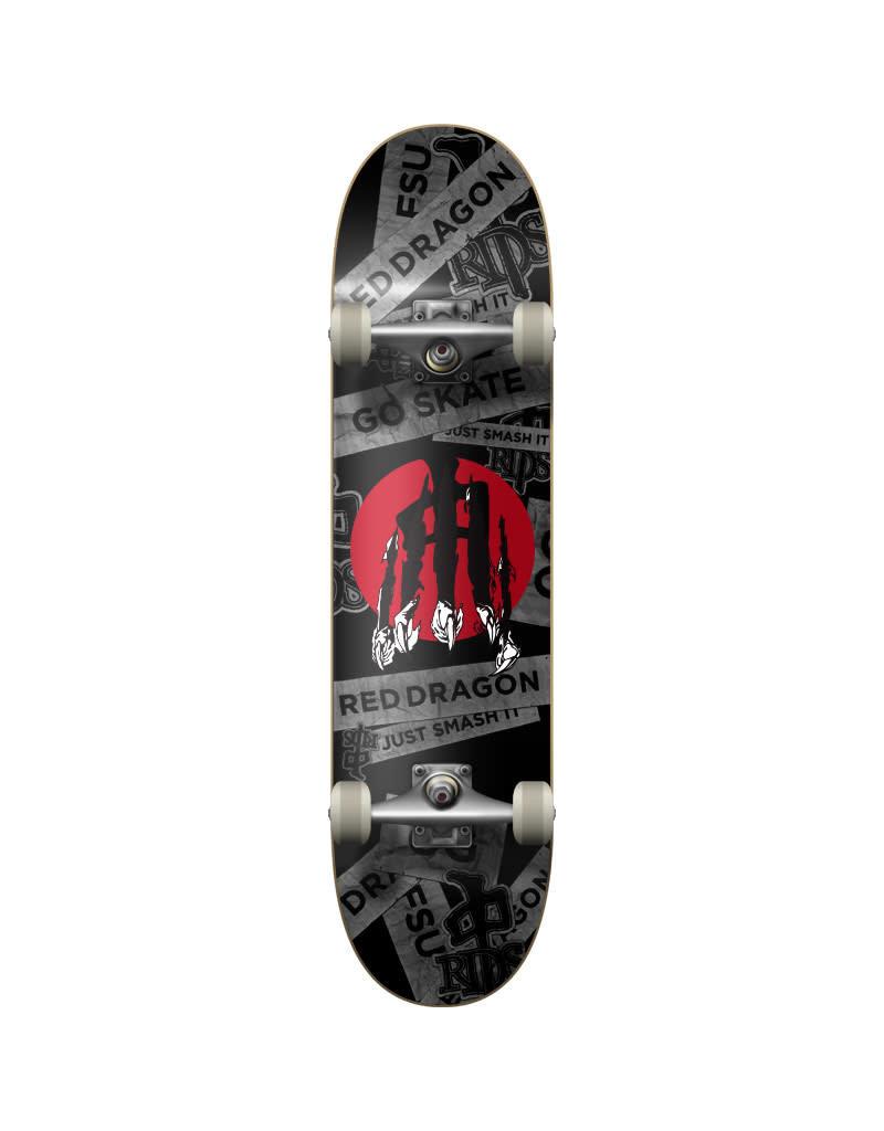 RDS RDS Little Ripper Kids Skateboard Complete (7.0)