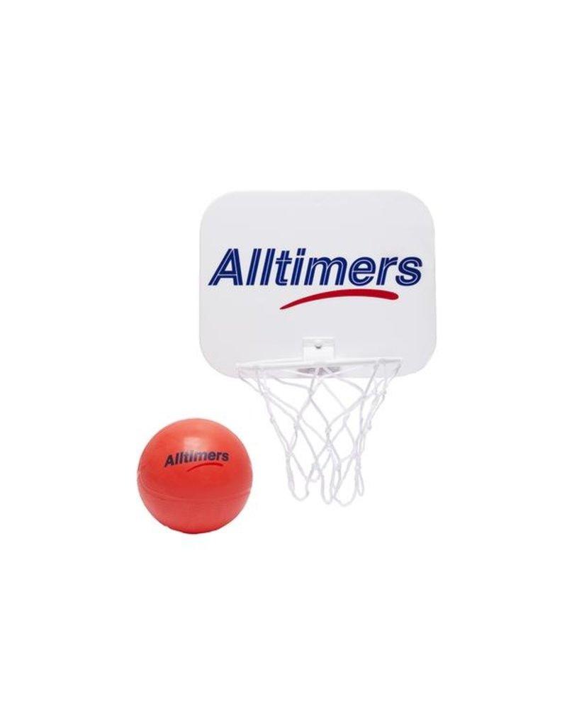 Alltimers Alltimers Basketball Hoop
