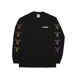 Alltimers Action L/S T-Shirt