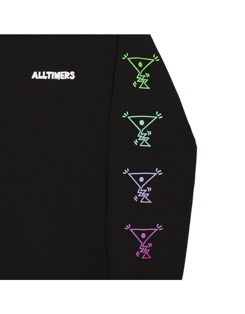 Alltimers Action L/S T-Shirt