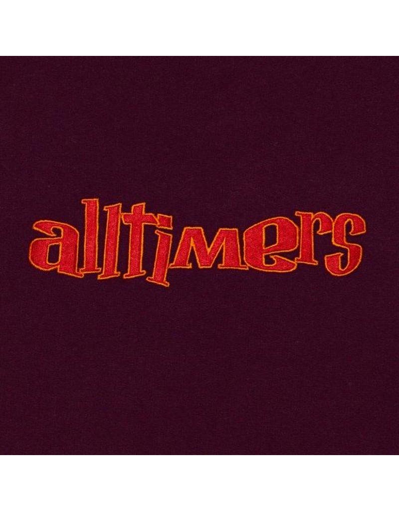 Alltimers Alltimers SKA Sucks Crew