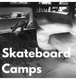 Shredz Shredz Skateboard Camp