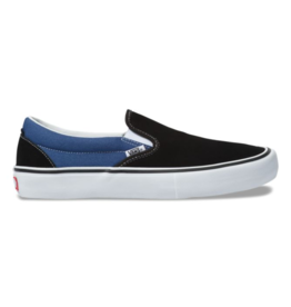 Vans Vans Slip On Pro Shoes (Anti Hero)