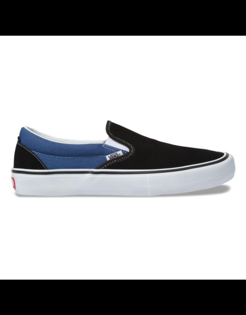 Vans Vans Slip On Pro Shoes (Anti Hero)