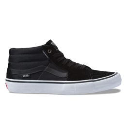 Vans Vans Sk8 Mid Pro Shoes (Anti Hero)