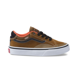 Vans Vans TNT Prototype Kids Shoes (Anti Hero)