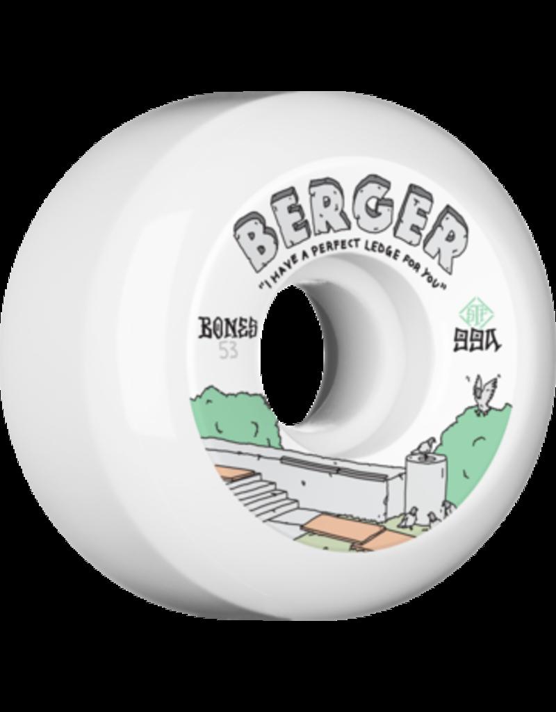 STF Bones Berger Perfect Spot Wheels Brother Merele