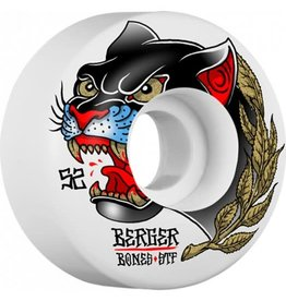 Bones Bones STF Berger Panther Wheels V3 (52mm)