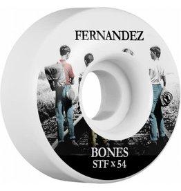 Bones Bones STF Fernandez Con Amigos Wheels V1 (54mm)