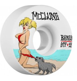 Bones Bones STF McClung Good Boy Wheels V1 (53mm)