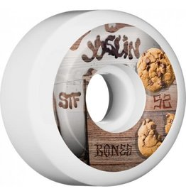 Bones Bones STF Joslin Cookies Wheels V5 (52mm)