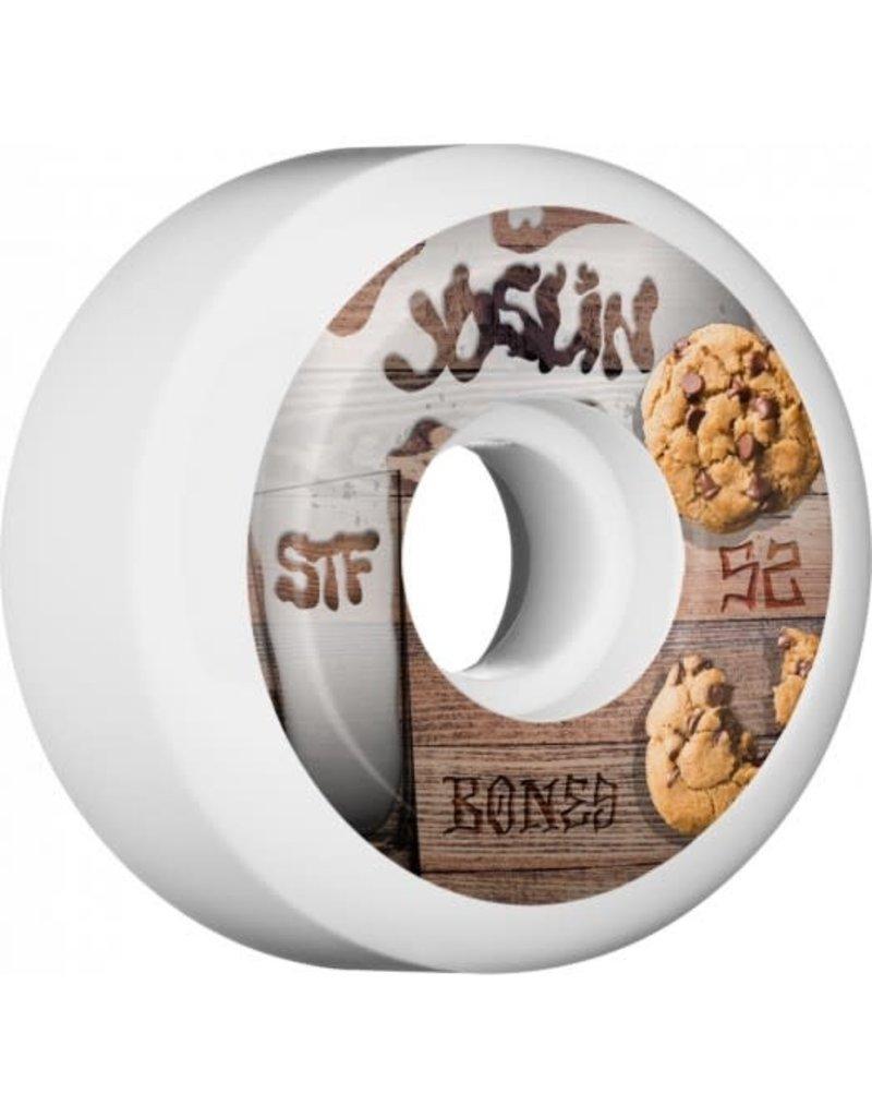 Bones Bones STF Joslin Cookies Wheels V5 (52mm)