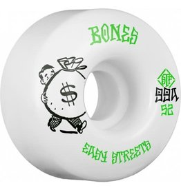 Bones Bones STF Easy Streets Easy Money Wheels V1 (52mm)