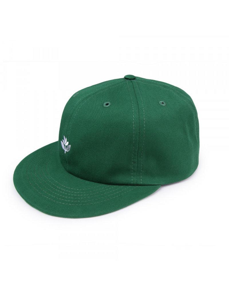 Magenta Hat