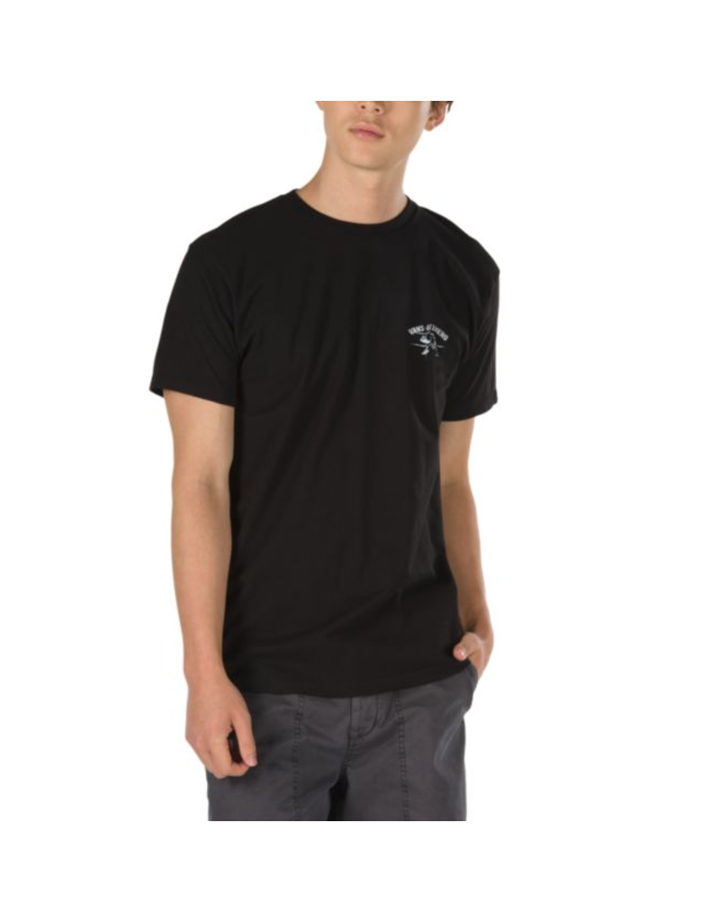 Vans Vans X Anti Hero On The Wire T-Shirt