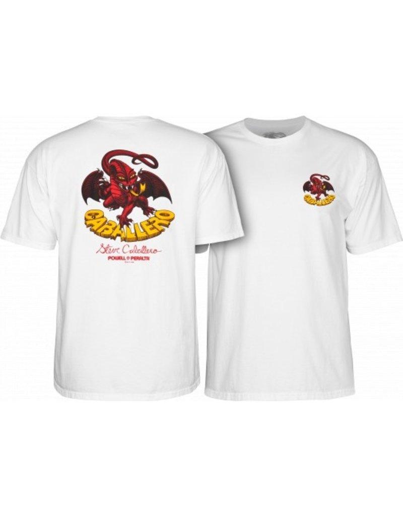 Powell Peralta Powell Peralta Cab Dragon II T-Shirt