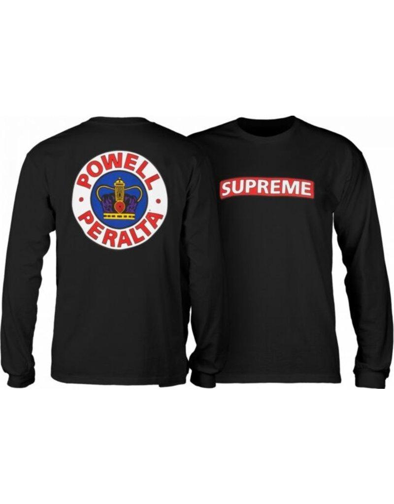 Powell Peralta Powell Peralta Supreme L/S T-Shirt