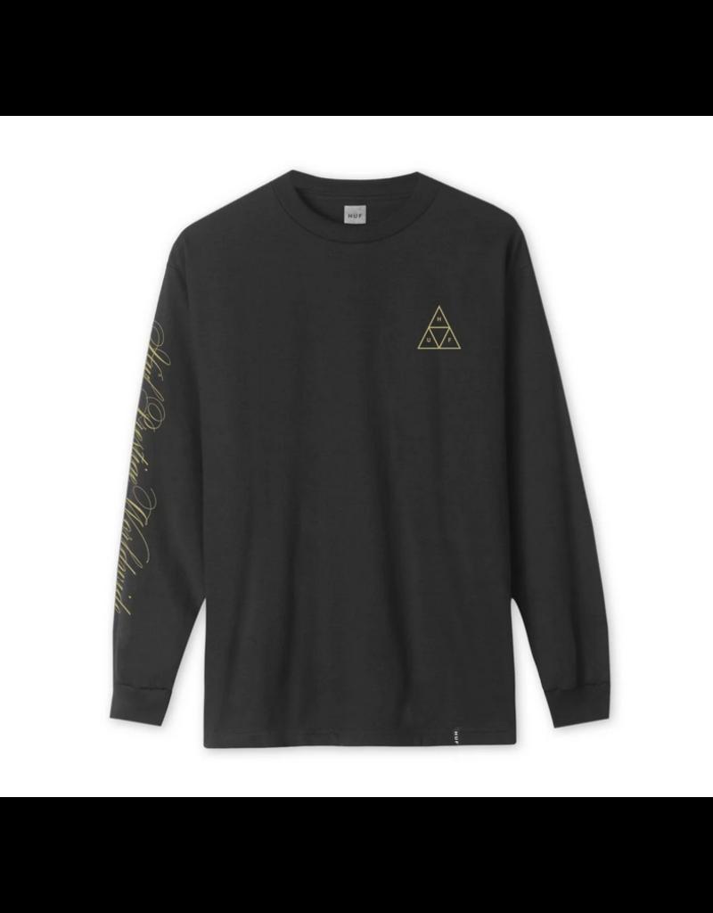 Huf Huf Prestige L/S T-Shirt