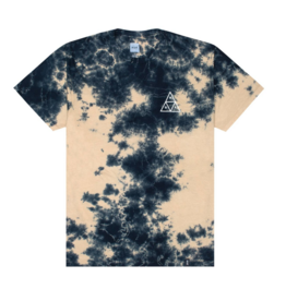 Huf Huf Triple Triangle Tie Dye T-Shirt