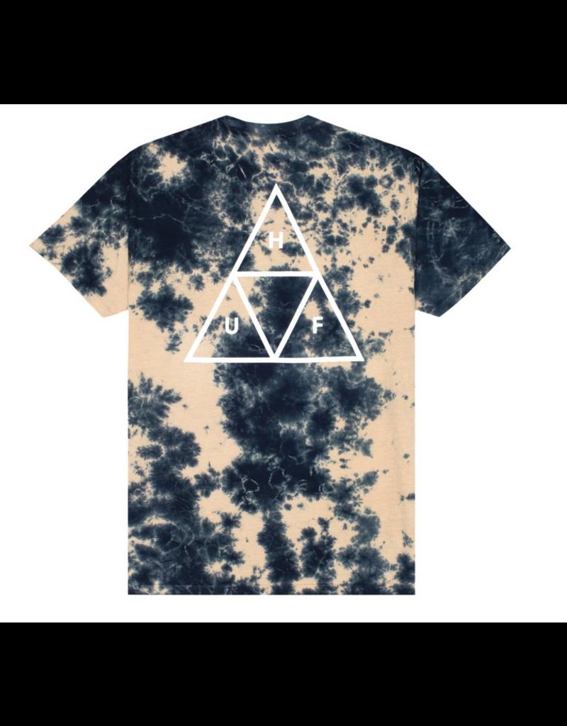 Huf Huf Triple Triangle Tie Dye T-Shirt