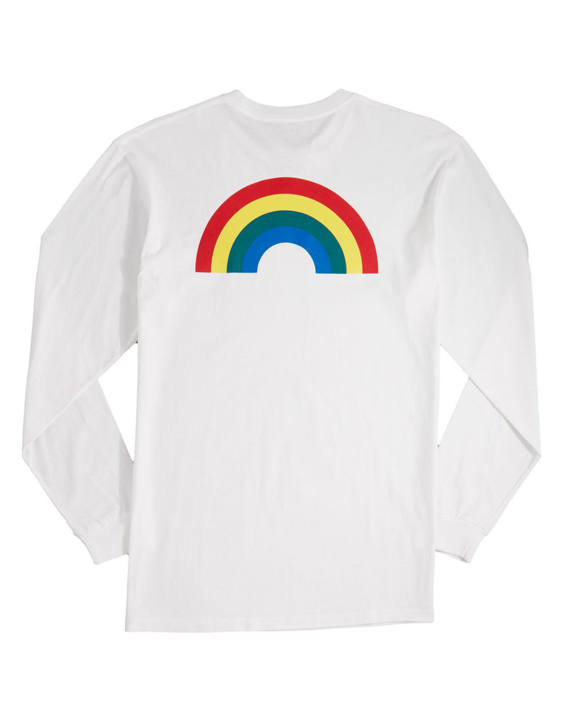 Vans Vans Retro Rainbow L/S Shirt