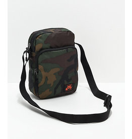 Nike Nike SB Heritage Shoulder Bag (Camo)
