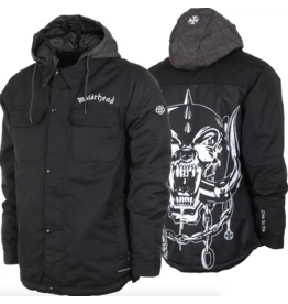 686 686 Motorhead Insulated Jacket