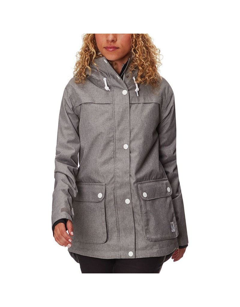Clwr Wear Colour W IDA Jacket