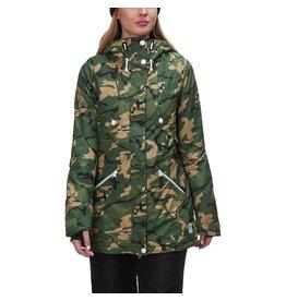 Wear Colour W Flare Jacket