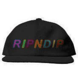 Rip N Dip Rip N Dip Prisma Strapback Hat