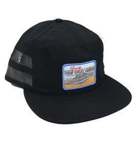 Rip N Dip Rip N Dip UFO Racer 5 Panel Hat