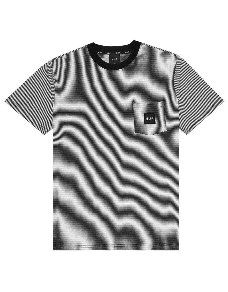 Huf Huf Carson Knit T-Shirt