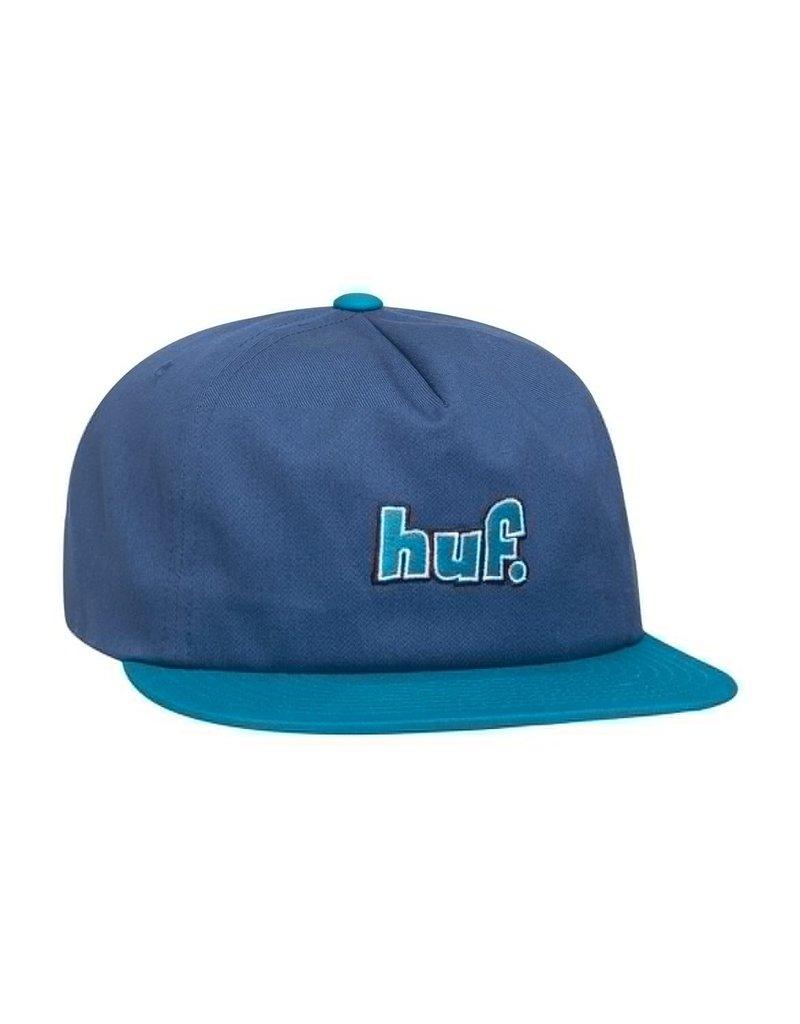 Huf Huf 1993 Logo Strapback Hat