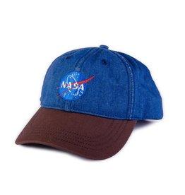 Habitat Habitat X NASA Meatball Logo Dad Hat