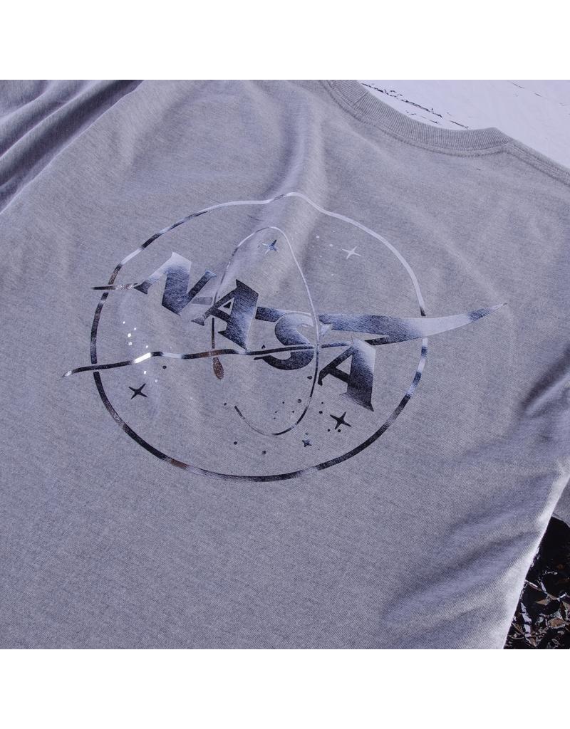 Habitat NASA Foil T-shirt online canada meatball