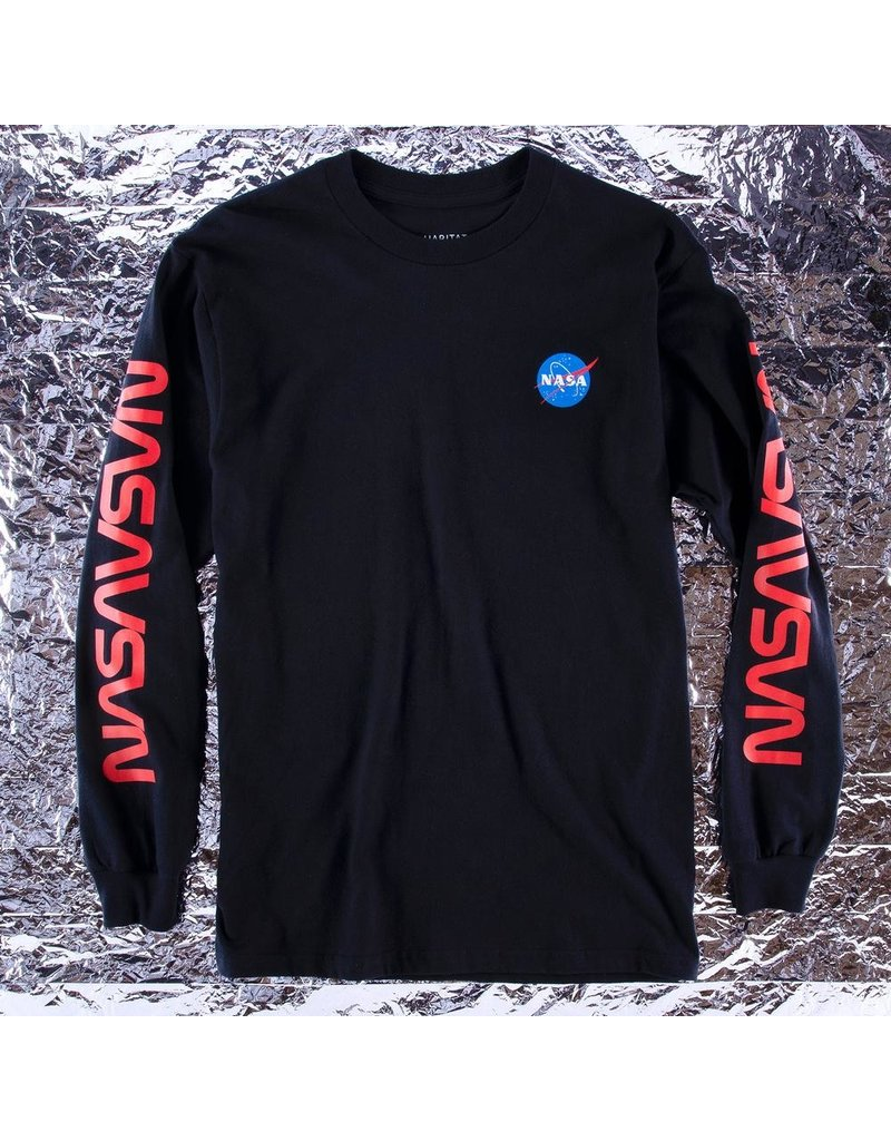 Habitat Habitat x NASA Worm Repeat L/S