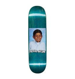 Fucking Awesome Fucking Awesome Louie Lopez Class Photo Deck (8.25)