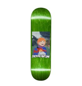 Fucking Awesome Fucking Awesome Aiden Mackey Painted Deck (8.5)