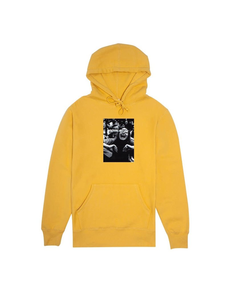 Fucking Awesome Fucking Awesome Scream French Terry Hoodie