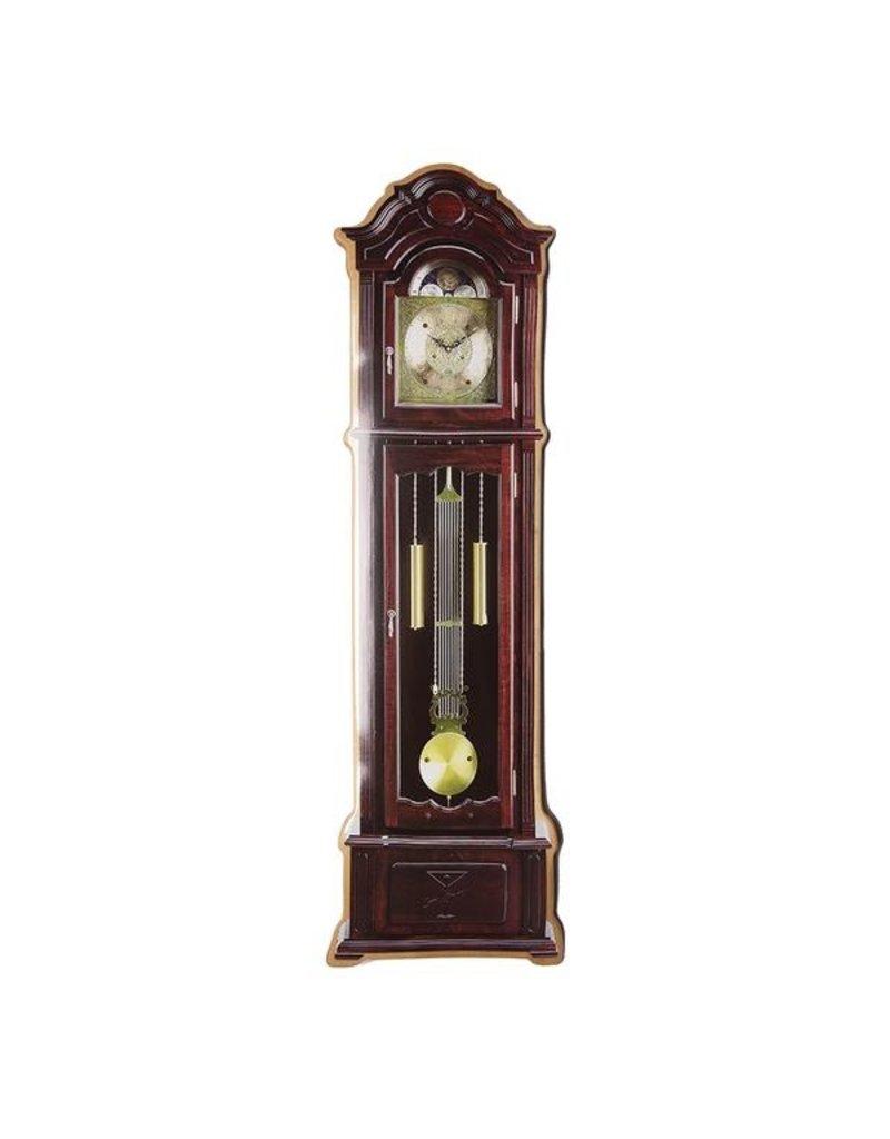 Alltimers Alltimers Old Ass Clock Cruiser Deck