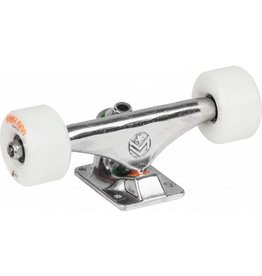 Mini Logo Assembly Trucks/Wheels/Bearings Combo (7.63)