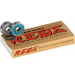 Bones Bones Reds Big Balls Bearings