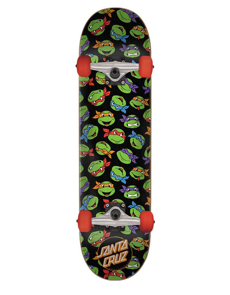Santa Cruz TMNT All Over Turtle Complete (7.5)