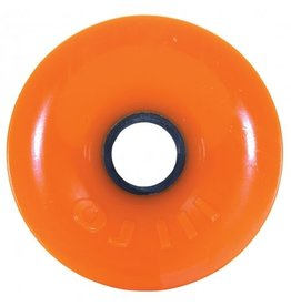 OJ Thunder Juice Wheels 78A (75mm) Orange
