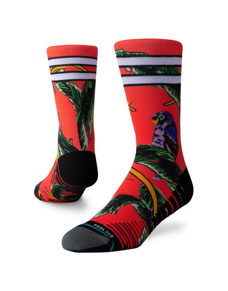 Stance Stance Athletic Tripicana Crew Socks