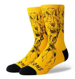Stance Stance x Welcome Skateboards Wolves Socks