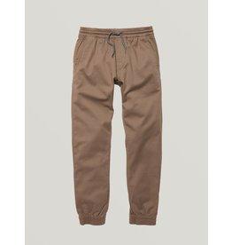 Volcom Volcom Kids Frickin Slim Jogger Pants