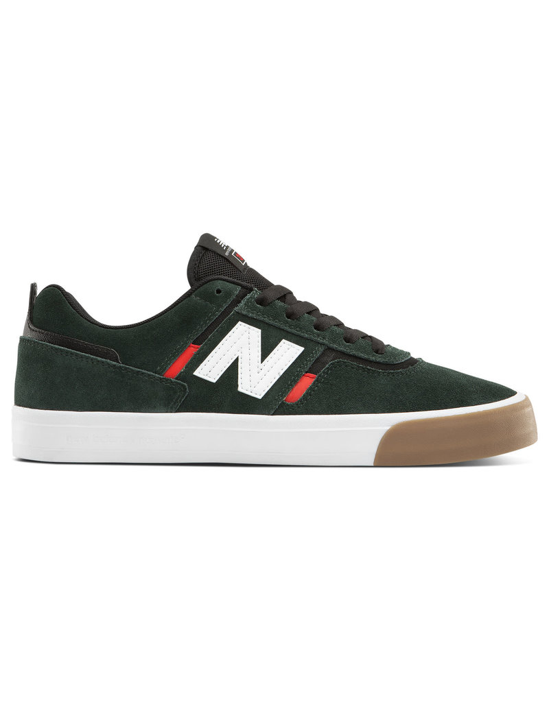 New Balance Jamie Foy Pro Shoes Green