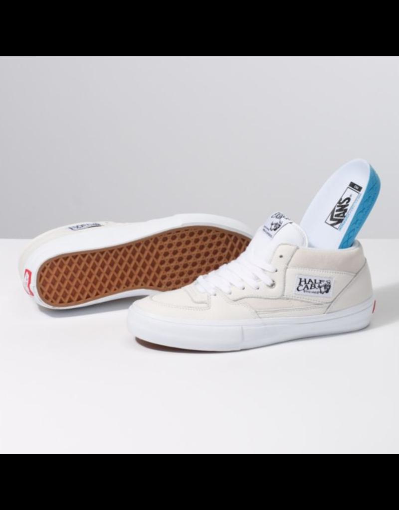Vans Vans Half Cab Pro Leather Shoes